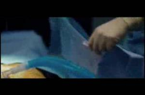 VIDEO : La sublime Jessica Alba et le divin Hayden Christensen... prennent leur bain ensemble !