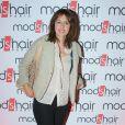 """Exclusif - Valérie Bonneton - Inauguration du nouveau salon de coiffure """"Studio"""" de Mods Hair"""" à Paris, le 26 septembre 2016. © CVS/Bestimage"""