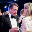 Hugh Grant et Meryl Streep à la 23ème soirée annuelle Screen Actors Guild Awards au Shrine Expo Hall à Los Angeles, le 29 janvier 2017 © Watchara Phomicinda/Los Angeles Daily News via Zuma/Bestimage29/01/2017 - Los Angeles