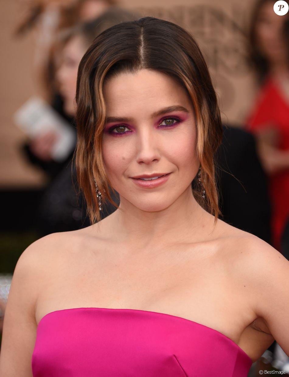 23E Cérémonie Des Screen Actors Guild Awards sophia bush - tapis rouge de la 23e soirée annuelle screen actors