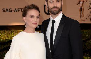 Natalie Portman enceinte, Felicity Huffman in love... Le meilleur des SAG Awards