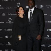 Omar Sy : Mots d'amour à sa femme Hélène et gros délire !