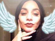 Vanessa Hudgens : Touchant hommage à son père, un an après sa mort