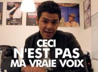 Jamel Debbouze : Impressionné par son incroyable sosie, il le rencontre
