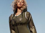 Beyoncé enceinte : Égérie sexy en début de grossesse