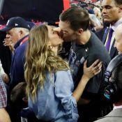 Super Bowl : Gisele Bündchen amoureuse et fière avec ses enfants pour Tom Brady
