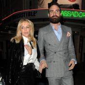 Kylie Minogue, son ex Joshua éternel infidèle : Les photos qui font scandale