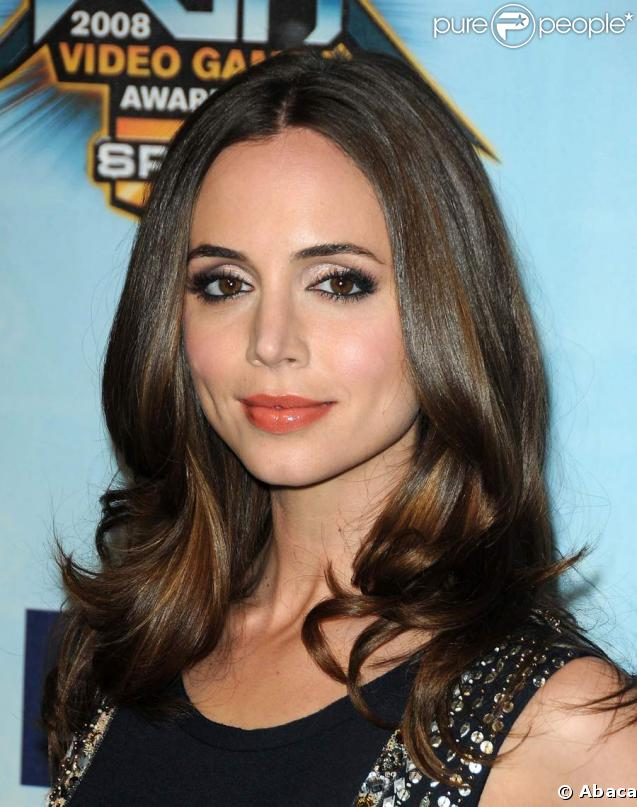 Eliza Dushku - Photo Actress
