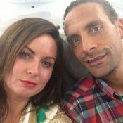 """Rio Ferdinand, la mort de sa femme à 34 ans : """"Je n'ai pas bien fait mon deuil"""""""