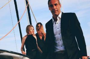 Mike Horn : Après la mort de sa femme, soudé avec ses filles