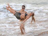 Mariah Carey et Bryana Tanaka, un couple bidon ? Son ex Nick Cannon balance