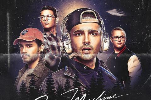 """Tokio Hotel, les dessous du succès : """"Il y avait beaucoup de mauvais côtés"""""""