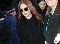 Fashion Week : Julianne Moore et Naomie Harris acclament Raf Simons