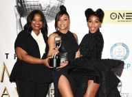 Denzel Washington, Taraji P. Henson... : Ravissants aux NAACP Image Awards