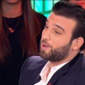 """Aymeric Bonnery parle de la """"jalousie"""" de Leila Ben Khalifa : Elle riposte !"""