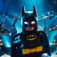 Extrait de Lego Batman, le film.