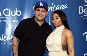 Rob Kardashian et Blac Chyna ont (encore) rompu :