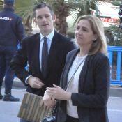 Cristina d'Espagne : Six ans de prison pour son mari Iñaki Urdangarin !