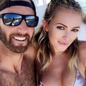 Paulina Gretzky et Dustin Johnson : Enceinte, la bombe révèle sa grossesse
