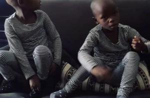 Madonna : La star partage une adorable vidéo de ses jumelles adoptées