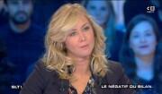 """Enora Malagré soumise à Doumé ? Elle répond à Thierry Ardisson dans """"Salut les Terriens"""" le 18 février 2017 sur C8."""