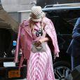 Beyoncé à New York, le 5 octobre 2016.