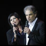 Liane Foly, Arielle Dombasle et Romane Serda dépriment auprès de Raphaël Mezrahi