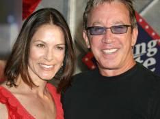 Tim Allen et sa femme nous ''bricolent''... un heureux événement pour 2009 !
