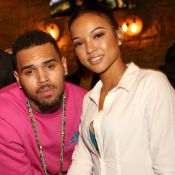 Chris Brown violent avec Karrueche Tran ? Interdiction de l'approcher