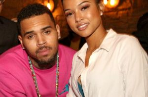 Chris Brown violent avec Karrueche Tran ? Interdiction de l'approcher