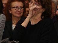 Jane Birkin, émue face au souvenir de Serge Gainsbourg et pour un bel hommage