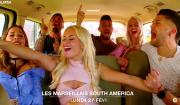 Bande-annonce de la nouvelle saison des Marseillais : South America, diffusée sur la chaîne W9 dès le 27 février 2017