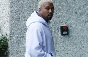 Kanye West : Prêt à faire de l'ombre à sa belle-soeur Kylie Jenner...