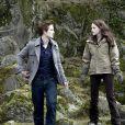 L'amour fou et sanglant entre Kristen Stewart et Robert Pattinson...