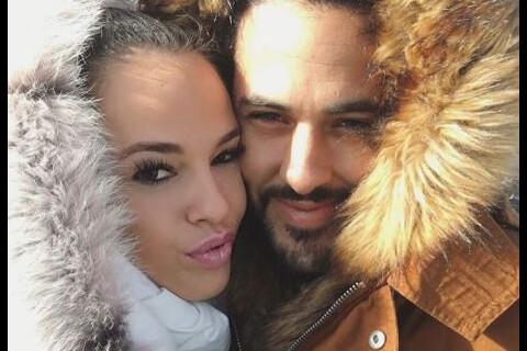 Vanessa Lawrens et Gabano Manenc : Bientôt la rupture ?