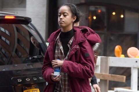 Malia Obama : Sécurité maximum pour une virée nocturne dans un bar