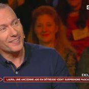 Pascal Soetens ému aux larmes : Il retrouve l'ado qui a failli le poignarder