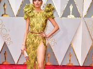Blanca Blanco hot aux Oscars : L'actrice en montre beaucoup trop...
