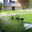 La tombe du prince Friso des Pays-Bas au cimetière de Lage Vuursche, le 5 mai 2014.
