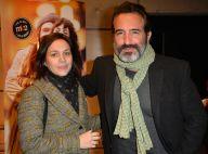 Jean Dujardin et son amoureuse, beaux soutiens de Nicolas Bedos et Doria Tillier