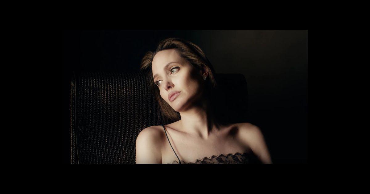 Angelina Jolie - Vidéos Porno Gratuites et Films X