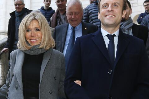 Brigitte Macron : Que pense-t-elle de Carla Bruni ?
