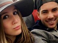 Luca Zidane : Le fils de Zizou toujours aussi proche d'une jolie jeune femme...