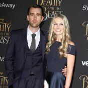 Matthew Lewis (Harry Potter) : Neville, séduisant et amoureux, retrouve Hermione