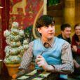 """""""Matthew Lewis incarne Neville dans Harry Potter et l'ordre du Phénix """""""