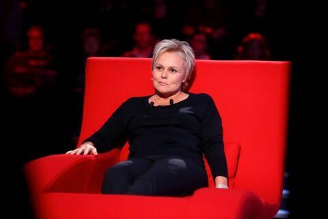"""Muriel Robin accro aux antidépresseurs : """"Si j'arrête, j'ai envie de mourir..."""""""
