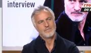 """David Ginola revient sur son AVC dans """"L'équipe du soir"""" - L'équipe TV, lundi 6 mars 2017"""