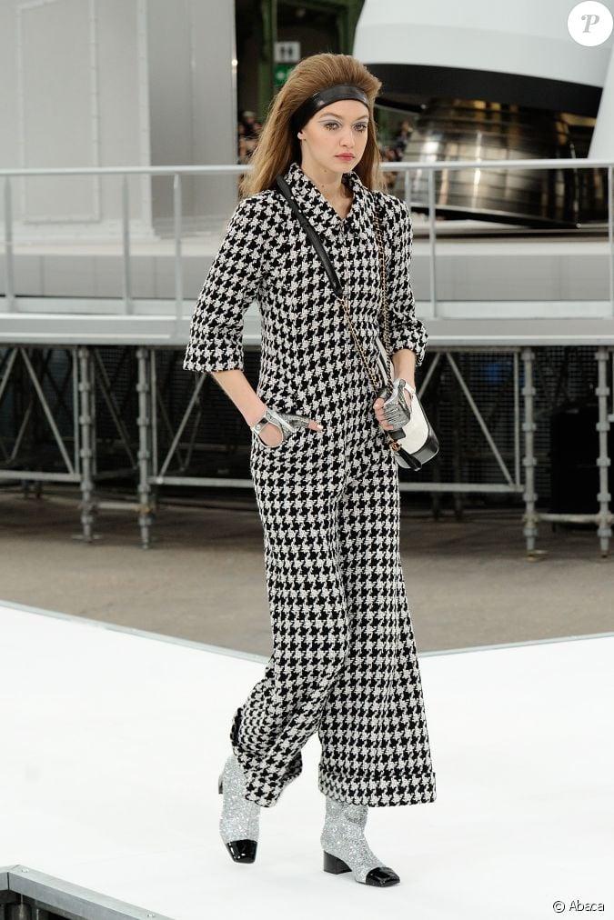 D fil de mode pr t porter automne hiver 2017 2018 - Mode hiver 2018 ...