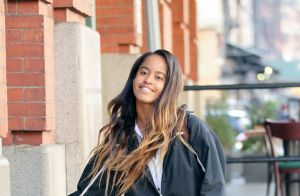 Malia Obama : La fille de Barack complice avec un