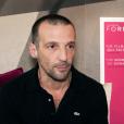 Interview de Mathieu Kassovitz pour le film De plus belle - 7 mars 2017